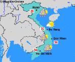 Forecast Vietname